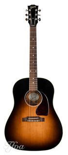 Gibson J45 Sunburst 2018