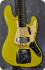 Fender Jazz Bass.CITES Certificate Incl. 1965 SONIC BLUE