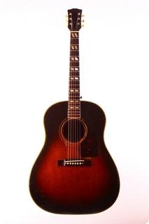 Gibson Southern Jumbo (sj) 1947 Sunburst