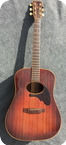 Daion THE 80 1981 Flammed Sunburst