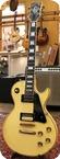 Gibson 1974 Les Paul Custom 1974