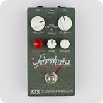 XTS Custom Pedals Fermata Optical Compressor