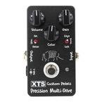 XTS Custom Pedals Precision Multi Drive Black