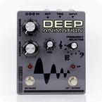 Death By Audio Deep Animation