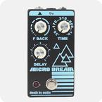 Death By Audio Micro Dream Delay