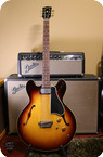 Gibson EB 6 1960