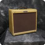 Fender Princeton 5F2 1956 Tweed