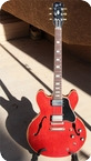 Gibson ES 335 1964 Cherry Red