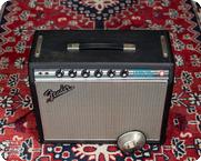 Fender Princeton Reverb 1968 Drip Edge