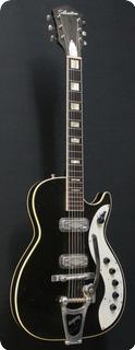 Silvertone 1423 Jupiter 1961