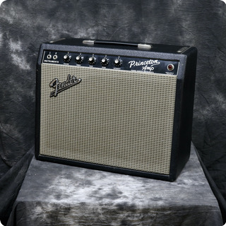 Fender Princeton 1965 Blackface