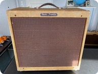 Fender Tremolux Tweed 1960 Tweed