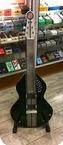 San Lorenzo Guitars Weiss Stingray Custom 68