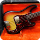 Fender -  Precision 1971 Sunburst