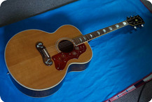 Gibson J 200 1961