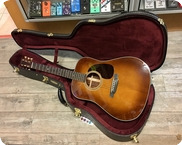 Martin Custom Shop 2636624 Dreadnought Epica AdirondackCocobolo