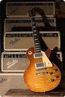 Gibson Les Paul 1954 Sunburst