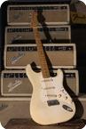 Fender Stratocaster 1958 Blonde