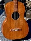 Martin 5 15T 12 fret Tenor Guitar 1928 Mahogany