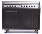 Rickenbacker TR75 2x12 Amp 1979 Black