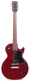 Gibson Les Paul Special 1997 Cherry Red