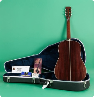 Martin Hd 28 So Pete Seeger Sing Out 1995 Natural