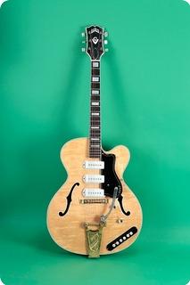 Guild X 350 B 1959 Blonde