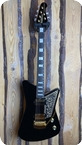 Ernie Ball Music Man Mariposa Deluxe 2019 Imperial Black