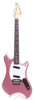 Fender Swinger 2019 Burgundy Mist Metallic