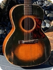 Gibson L 00 1933 Sunburst Finish