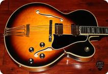 Gibson Byrdland 1973