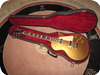 Gibson Les Paul Deluxe  1980-Gold Top