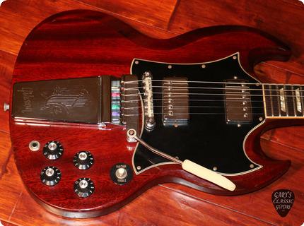 Gibson Sg Standard  1968