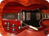 Gibson -  SG Standard  1968