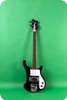Rickenbacker 4000 Bass 1973 Jetglo