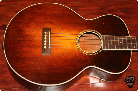 Gibson L 1 1928