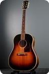 Gibson J 45 1950 Sunburst
