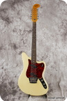 Fender Electric XII Olympic White