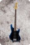 Fender Jazz Bass Special 1990 Blue Burst