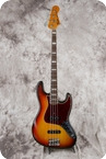 Fender Jazz Bass 1971 Sunburst