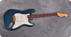 Fender Stratocaster Special Edition 1993 Lake Placid Blue