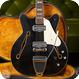 Fender -  Corondado II 1967 Black