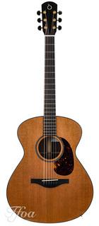 Mcgreevy Om Fingerstyle Rosewood Cedar 2015