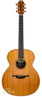 Lowden O32 Indian Rosewood Sitka 1998