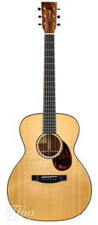 Lakewood M56 Custom Koa European Spruce 2014