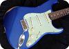 Fender Custom Shop -  Stratocaster 2020 Cobolt Blue