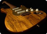 Fender Custom Shop Stratocaster 2018