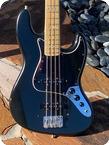 Fender Jazz Bass 1977 Black Finish