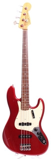 Fender Jazz Bass American Vintage '62 Reissue 2006 Candy Apple Red
