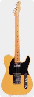 Fender Telecaster American Vintage '52 Reissue Keith Richards 1995 Butterscotch Blond